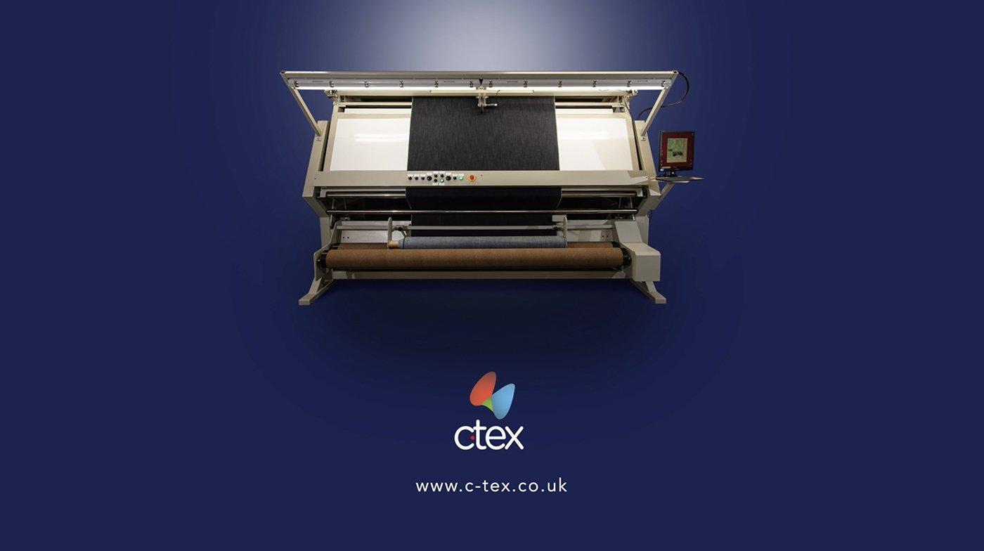 C-Tex Fabric Inspection Machine Tutorial