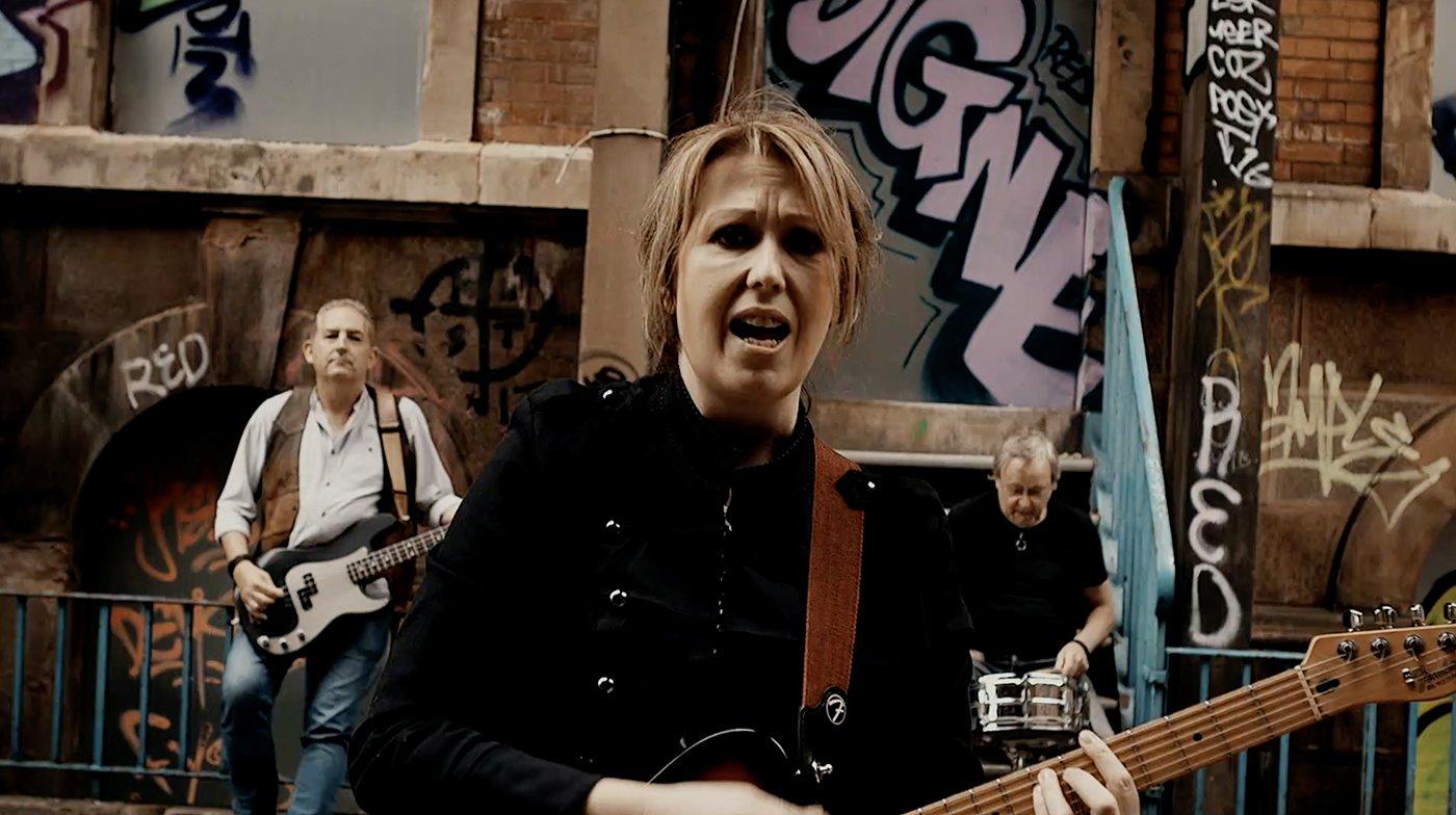 Kafkadiva Music Video